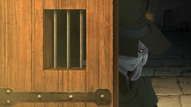 Atrás da porta há ouvidos