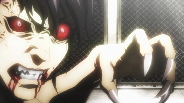 A transformação do Akari se resume a isso