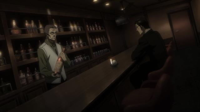 Em seiscentos anos nossos bares serão assim?